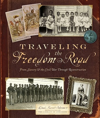 Traveling the Freedom Road By Osborne, Linda Barrett